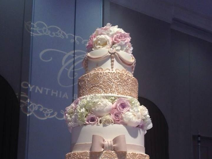 Tmx Piazza Cake 51 47366 Addison, TX wedding cake