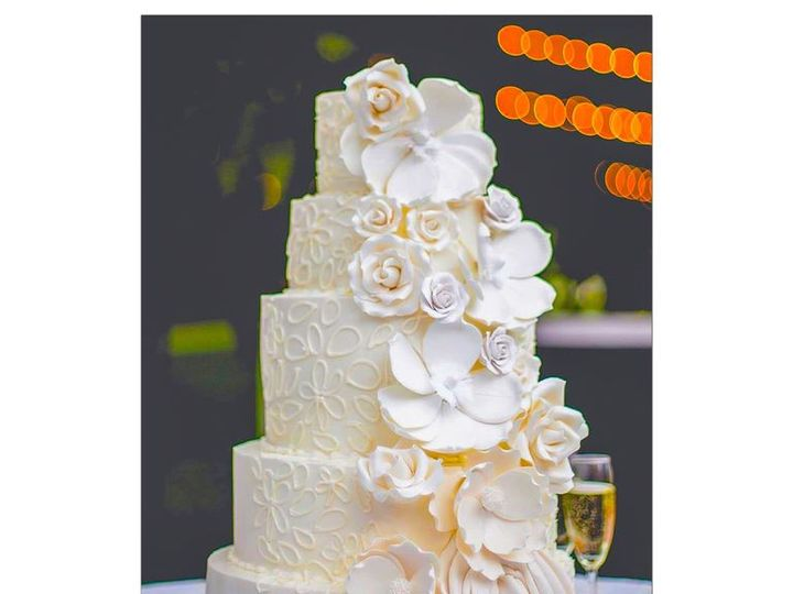 Tmx Wedding Cake Picture 51 47366 Addison, TX wedding cake