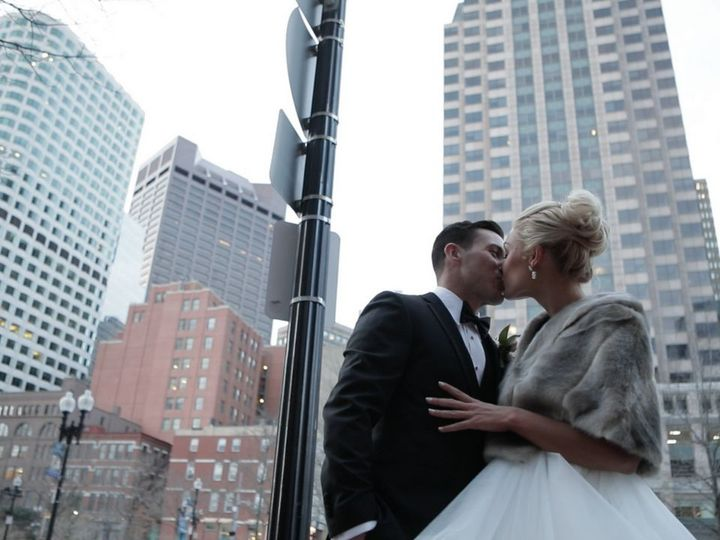Tmx 1515547144 75b055d8613f8403 Kalie Dan Peabody, MA wedding videography