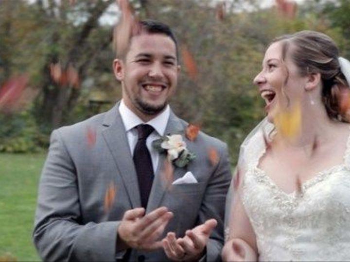 Tmx 1515547590 Bcee637e7cf8e82b 1515547588 20ba176fd83e79ee 1515547600935 3 Aly Mike Peabody, MA wedding videography