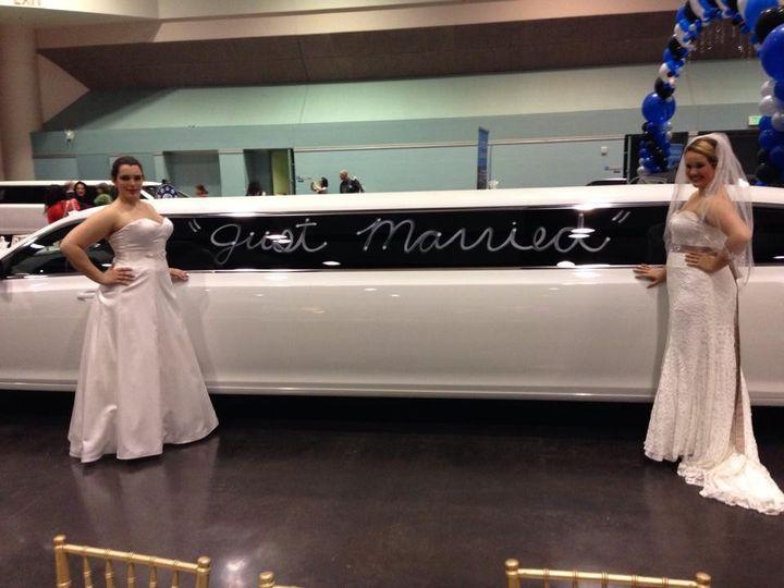 Tmx 1465502872942 Limo San Jose wedding transportation