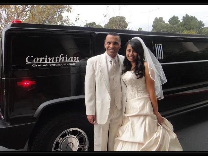 Tmx 1465502885758 Wed San Jose wedding transportation