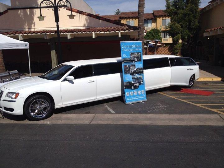 Tmx 1465502890817 Wedding Fair San Jose wedding transportation