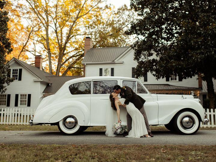 Tmx Dip57rolls 51 987366 161227884350320 Chapel Hill, NC wedding venue