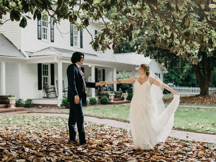 Tmx Sarakenny Wedding 441 Maghouse Twir 51 987366 161227886357236 Chapel Hill, NC wedding venue