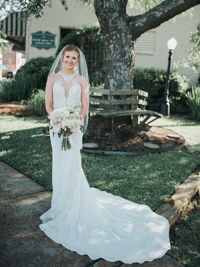 Hers Bridal & Special Occasion
