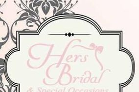 Hers Bridal & Special Occasions