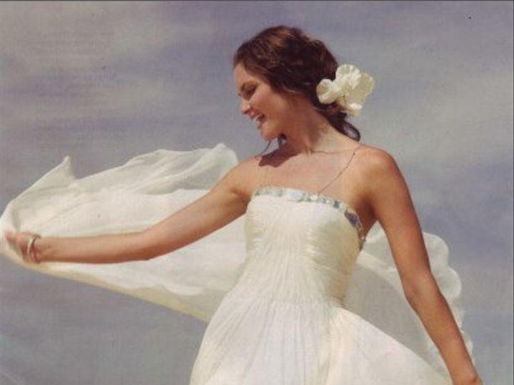 Tmx 1344382969169 BridalGuideMarchAprilInside272dpi Malibu wedding jewelry