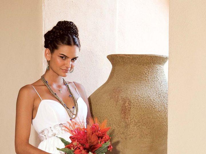 Tmx 1344383013845 BridalGuideSpanishSeductionnov2010closeup Malibu wedding jewelry