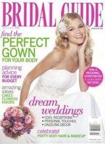 Tmx 1344383038395 BridalGuideMagazineTigerLilyjewelry Malibu wedding jewelry