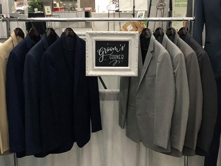 Suit/Tux Purchases