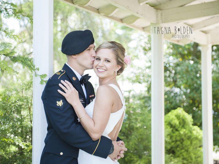 Tmx 1439320456787 Tagnabildenphotographycouple52 Nottingham, Pennsylvania wedding beauty