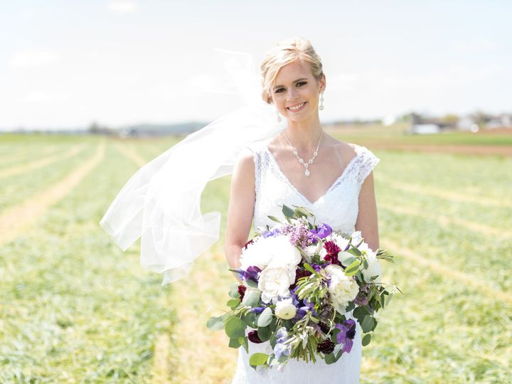 Tmx 1464577732667 Welkwedding 589 Nottingham, Pennsylvania wedding beauty