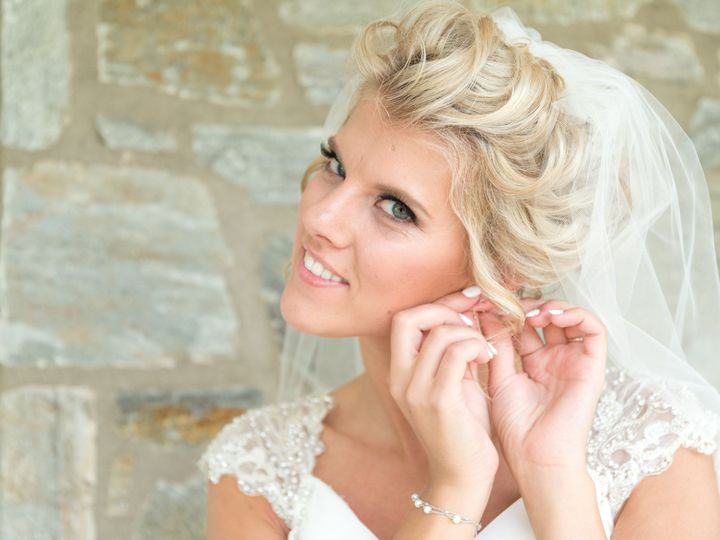 Tmx 1469326959554 Deb5190 Nottingham, Pennsylvania wedding beauty