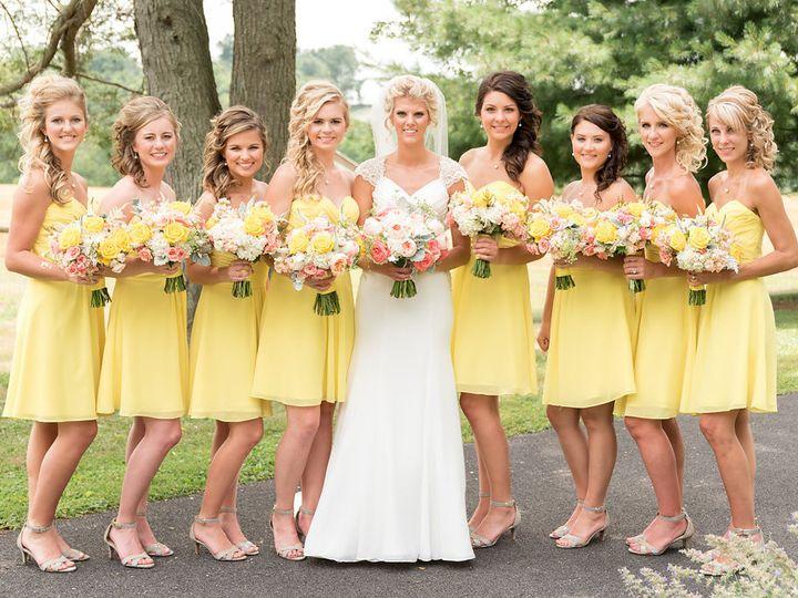 Tmx 1469764496318 Tshudywedding35of133 Nottingham, Pennsylvania wedding beauty