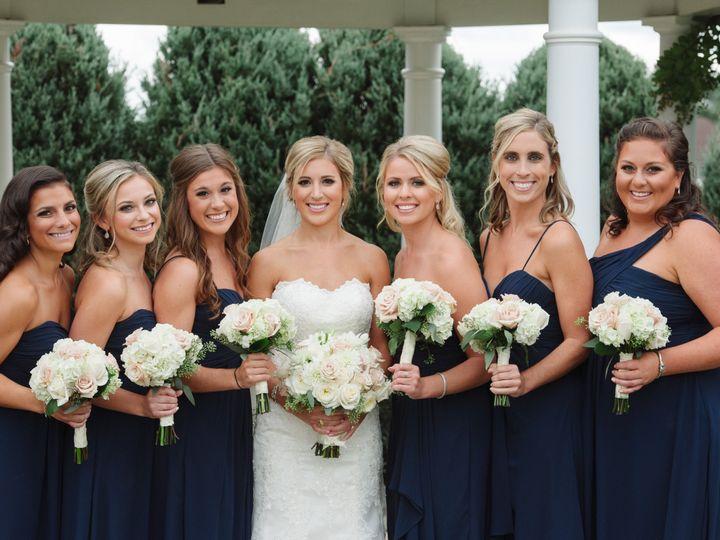 Tmx 1469764550687 Alex And Emily Wedding 415 Nottingham, Pennsylvania wedding beauty