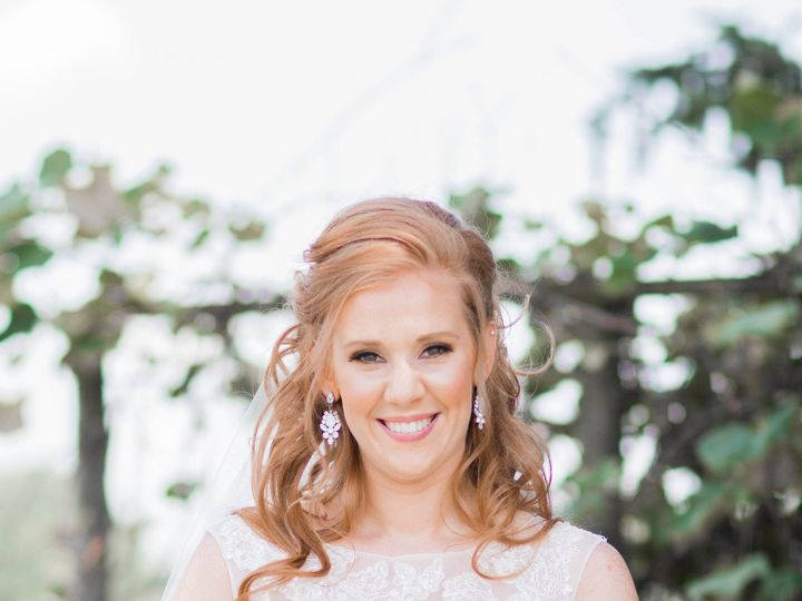 Tmx 1469841898976 Gregory Laura June 25 2016 Bride Groom 0032 Nottingham, Pennsylvania wedding beauty