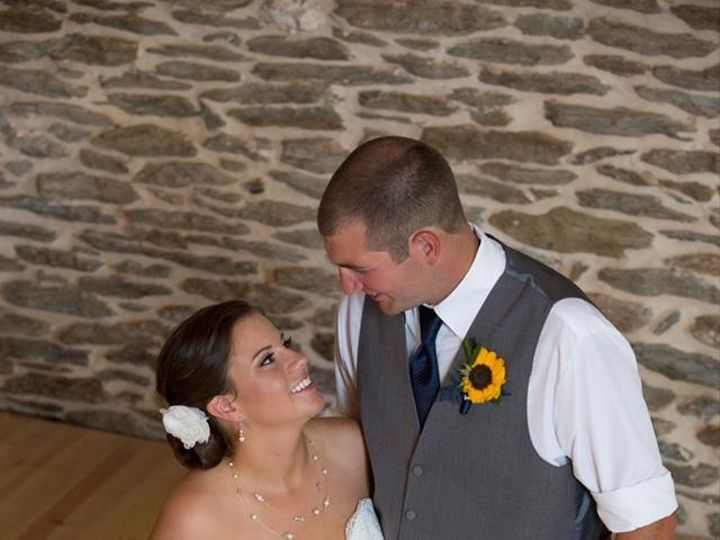 Tmx 1470197478731 1368079911375418929774742404723714618319943n Nottingham, Pennsylvania wedding beauty