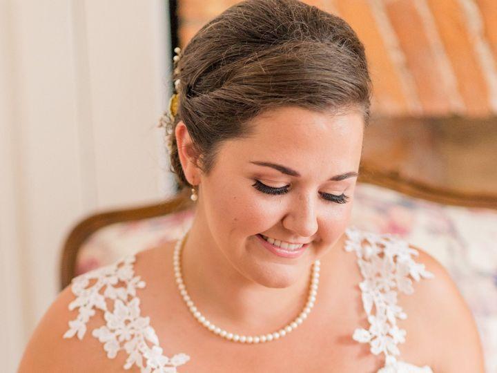 Tmx 1484332222844 Meade Andrea Preceremony 0084 Nottingham, Pennsylvania wedding beauty
