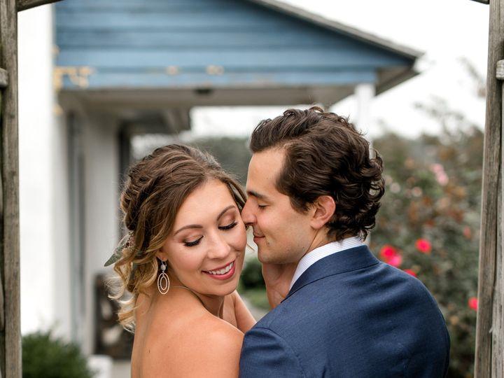 Tmx 1515356639 8b7fc5903a2f1751 1515356636 Ca29470f56e12e57 1515356633428 17 Breesha Bobby 208 Nottingham, Pennsylvania wedding beauty