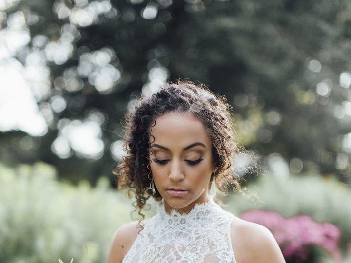 Tmx 1515356835 E9b7aefe7cb04eff 1515356832 B37ab97f68484d9e 1515356827212 20 Bridal Styled Sho Nottingham, Pennsylvania wedding beauty