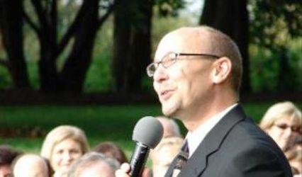 Chicago Wedding Pastor Officiant Minister
