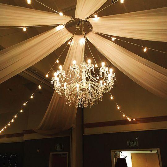 Lights Up Event Lighting