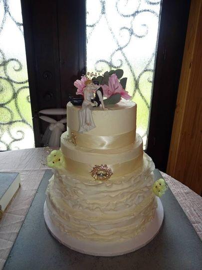 hannahs cake