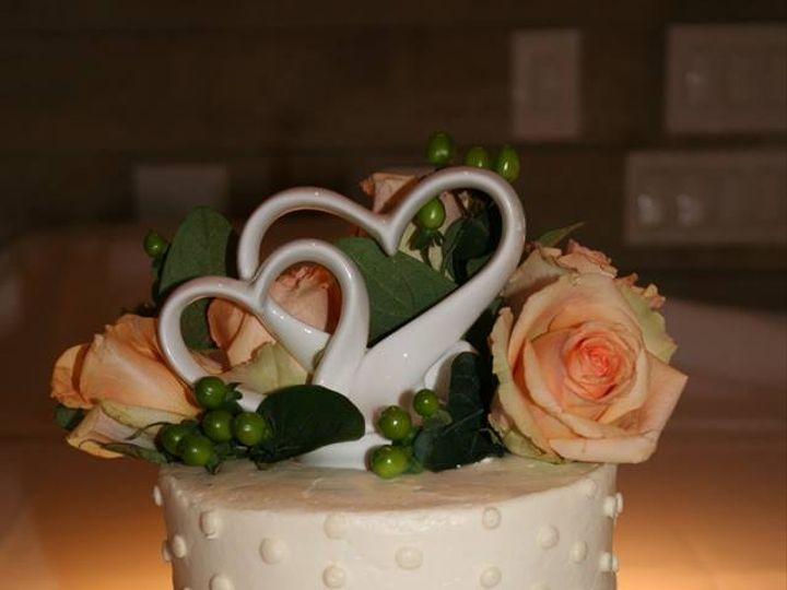 Tmx 1468251950333 Burton Jacobs San Antonio wedding cake