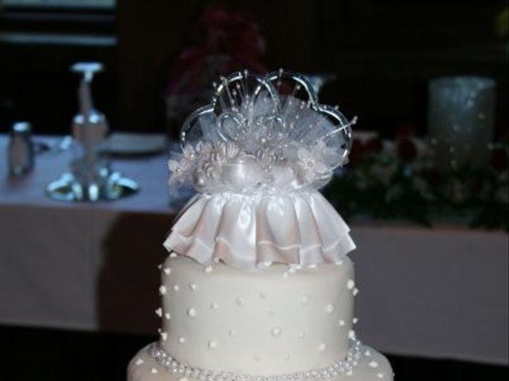 Tmx 1468252376053 Mike  Celestes Wedding Cake San Antonio wedding cake