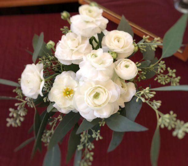 Ranunculus Bridesmaid