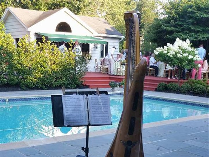 Tmx Pool Side Harp 51 379366 Ocean City, NJ wedding ceremonymusic