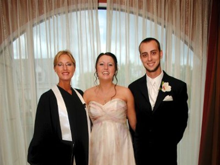 Tmx 1330974747248 AshleyJon Chapel Hill, North Carolina wedding officiant