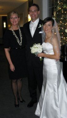 Tmx 1330974750034 Cindimikewedding070218x380 Chapel Hill, North Carolina wedding officiant