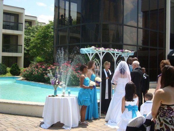 Tmx 1330974751279 LeslieandDaron Chapel Hill, North Carolina wedding officiant