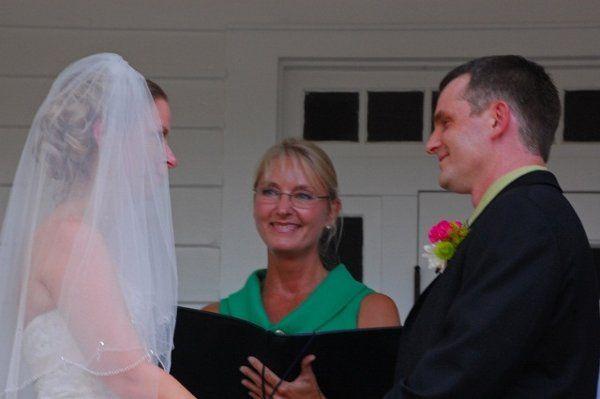 Tmx 1330974752227 Porchceremony Chapel Hill, North Carolina wedding officiant