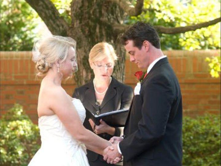 Tmx 1331558449829 Ceremony1311 Chapel Hill, North Carolina wedding officiant