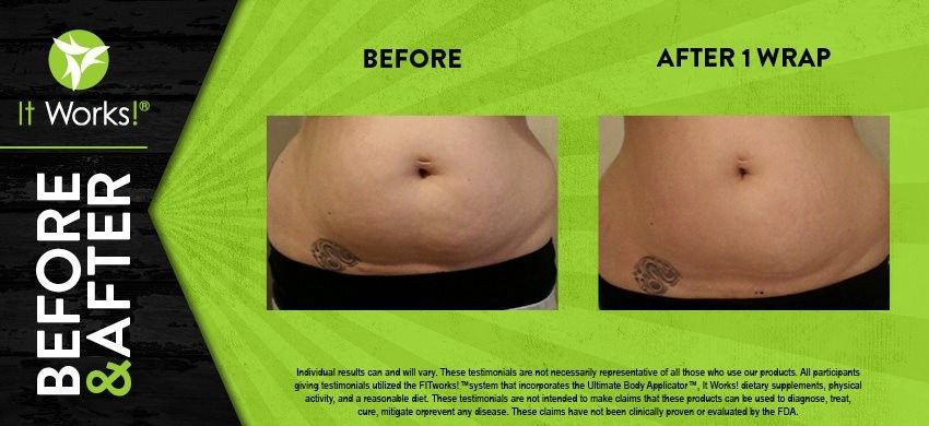 it works corp 1 wra