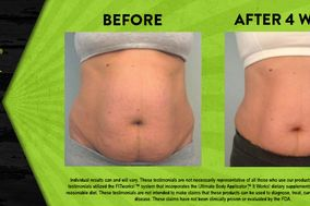 ItWorksGlobal Ultimate Body Applicator