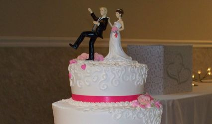 CAKES FOR ALL OCCASIONS 1