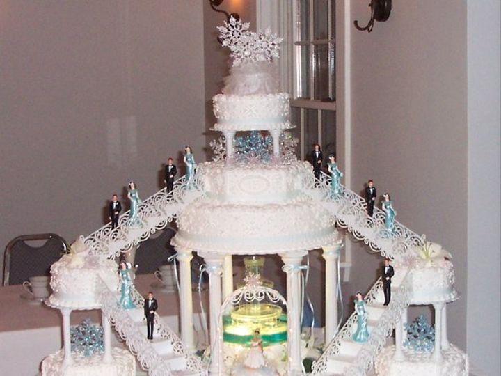 Tmx 1212410197200 100 1933 Templeton wedding cake