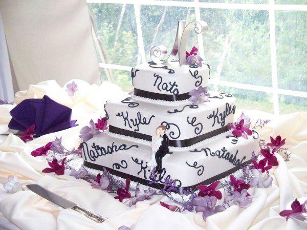Tmx 1255350052152 1010312 Templeton wedding cake