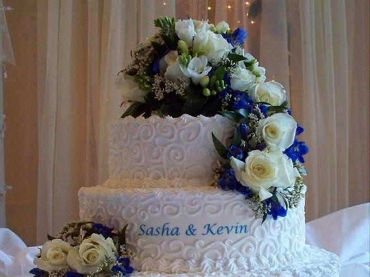 Tmx 1311885847411 1011620 Templeton wedding cake