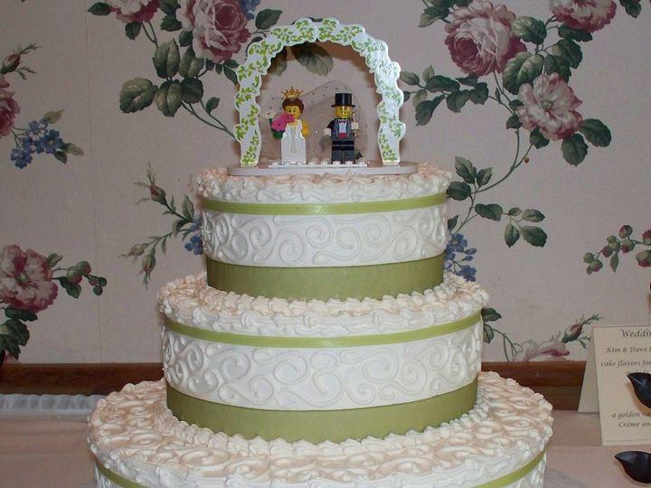 Tmx 1348704524257 1002358 Templeton wedding cake
