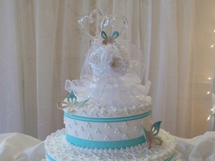 Tmx 1348704559264 1002272 Templeton wedding cake
