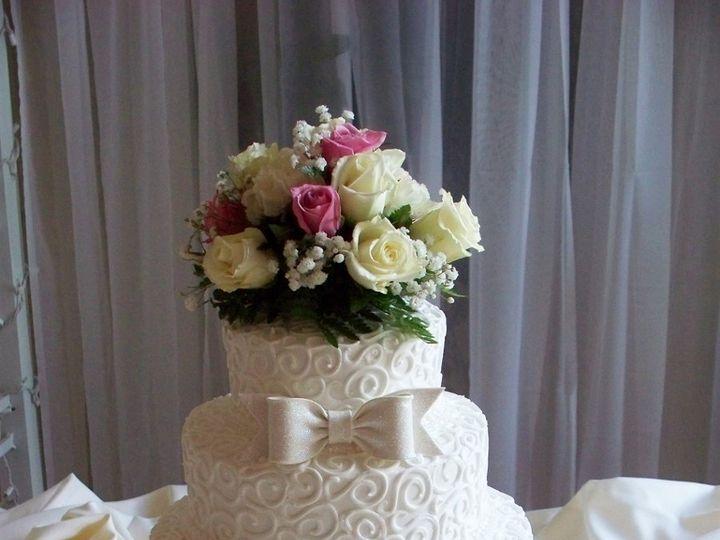 Tmx 1348704587058 1002290 Templeton wedding cake