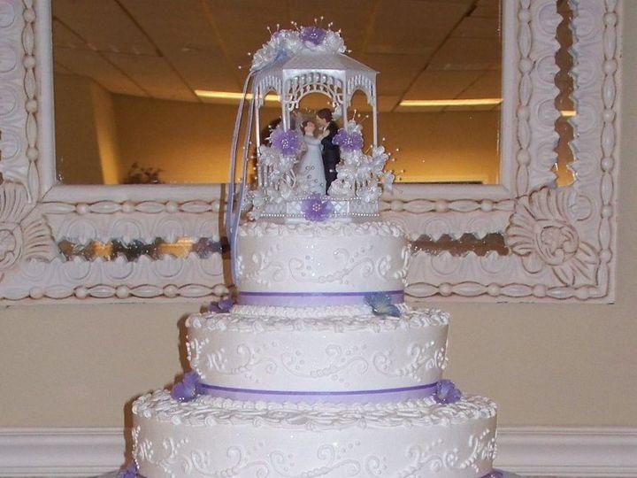 Tmx 1348704617774 1002377 Templeton wedding cake