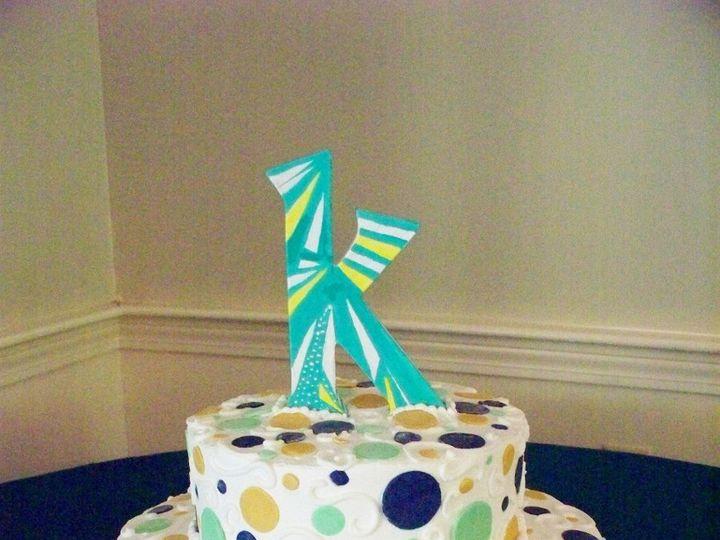 Tmx 1348704678374 1002461 Templeton wedding cake