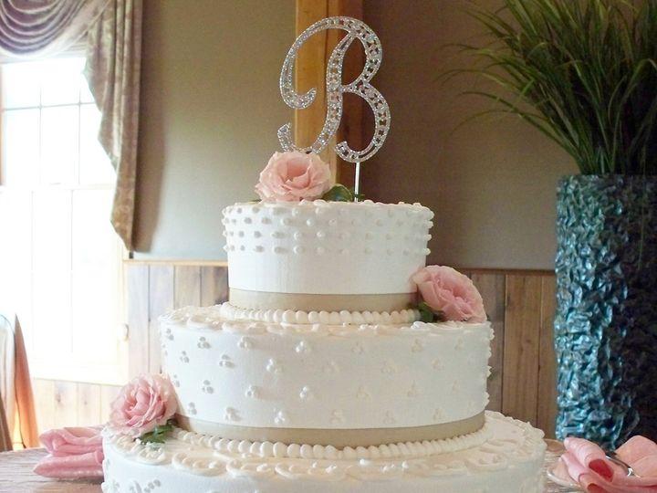 Tmx 1348704737166 1002510 Templeton wedding cake