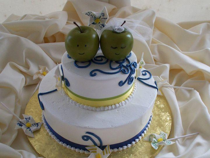 Tmx 1348704764959 1002525 Templeton wedding cake